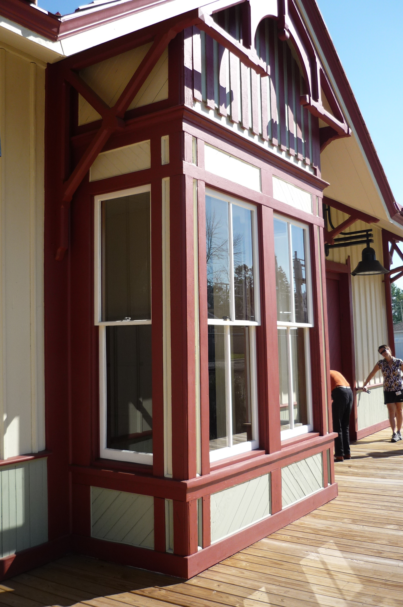 Indiana Timber Frame Homes